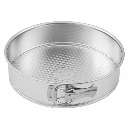 Zenker Silver kapcsos 26 cm tortaforma