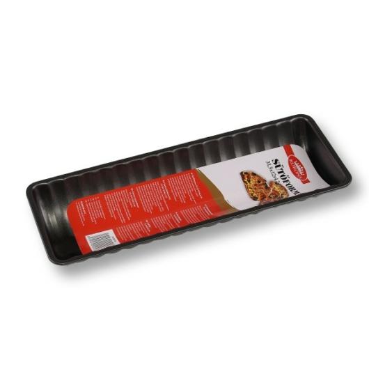 Korona őzgerinc sütőforma