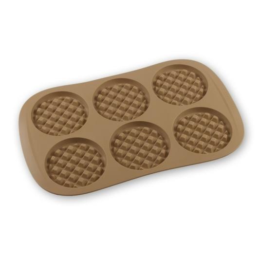 Tescoma Delicia Silicone szilikon waffel sütőforma